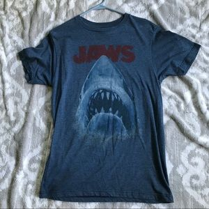 Jaws Graphic Tee